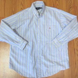 Polo by Ralph Lauren Shirts - POLO RALPH LAUREN BLAKE/ REGULAR FIT SHIRT